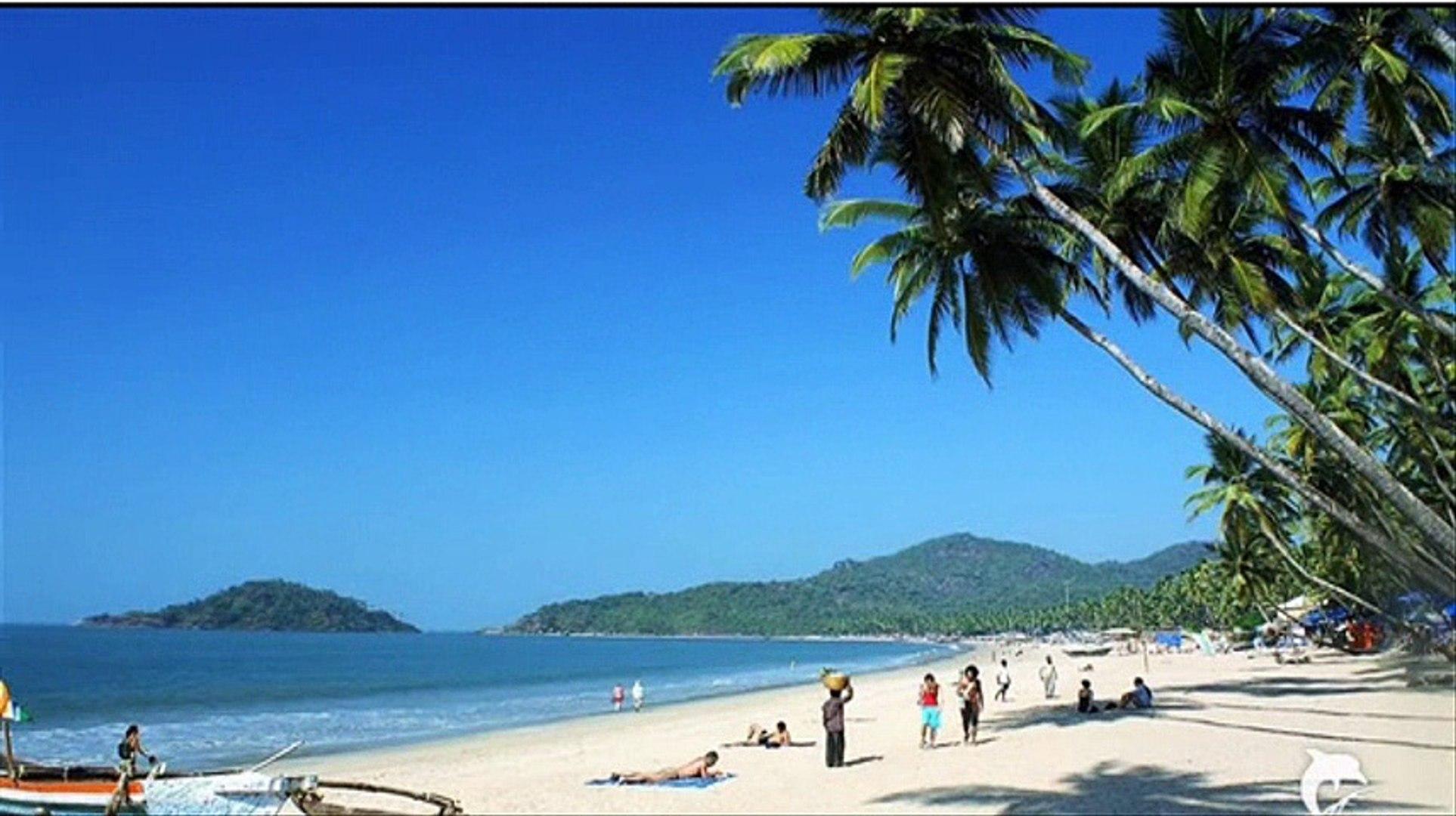 Calangute Beach - Goa, India
