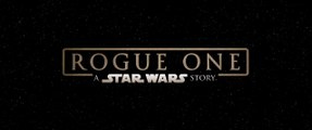 STAR WARS III Bis: Rogue One (2016) Bande Annonce VF - HD