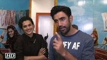 Running Shaadi.com will teach youto runaway says Amit Sadh