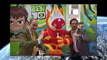 Ben 10 Reboot Season 3 Episode Big Ben 10 - video dailymotion