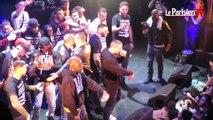 Kery James et de nombreux artistes au concert de soutien pour la famille d'Adama