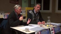 Soirée-débat « Après le Congrès du PGE » : intervention de Fabienne Lefebvre (PCF)