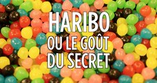 Haribo ou le goût du secret