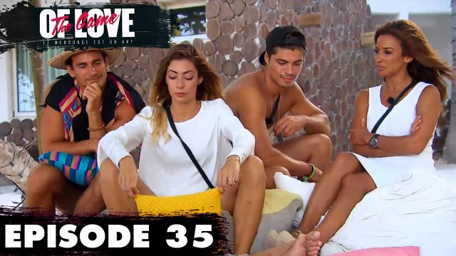 The Game of Love (Replay) - Episode 35 : qui ira en finale ?