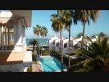 200 000 Euros – Gagner en soleil Espagne : Un superbe appartement les pieds dans l'eau – Bord de mer