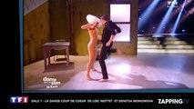 """DALS - Loïc Nottet : revivez sa performance inoubliable avec Denitsa sur """"Chandelier"""" (vidéo)"""