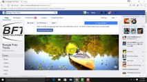 How to invite all friends to like Facebook page with one click 2016