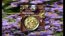 Download The Mexican Slow Cooker: Recipes for Mole, Enchiladas, Carnitas, Chile Verde Pork, and More Favorites ebook PDF
