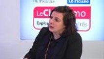 """Emmanuelle Cosse défend le dispsotif """"Louer abordable"""""""