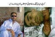 Story Of Lyari Gang war Leader Ladla Baba