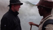 Dominica's Really, Really Hot Springs | Into the Drink