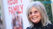Diane Keaton's 'Hampstead' Gets Distribution