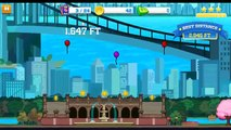 MLB com Line Drive Gameplay IOS / Android