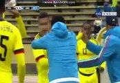 Sudamericano Sub 20 2017: Hexagonal Final J2 Colombia 1 - 2 Argentina  - (02.02.2017)