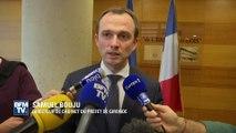 La Gironde, la Charente et la Charente-Maritime placées en alerte rouge pour vents violents