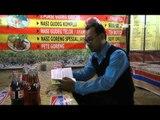 NET5 - Warung baca lesehan meningkatkan minta baca
