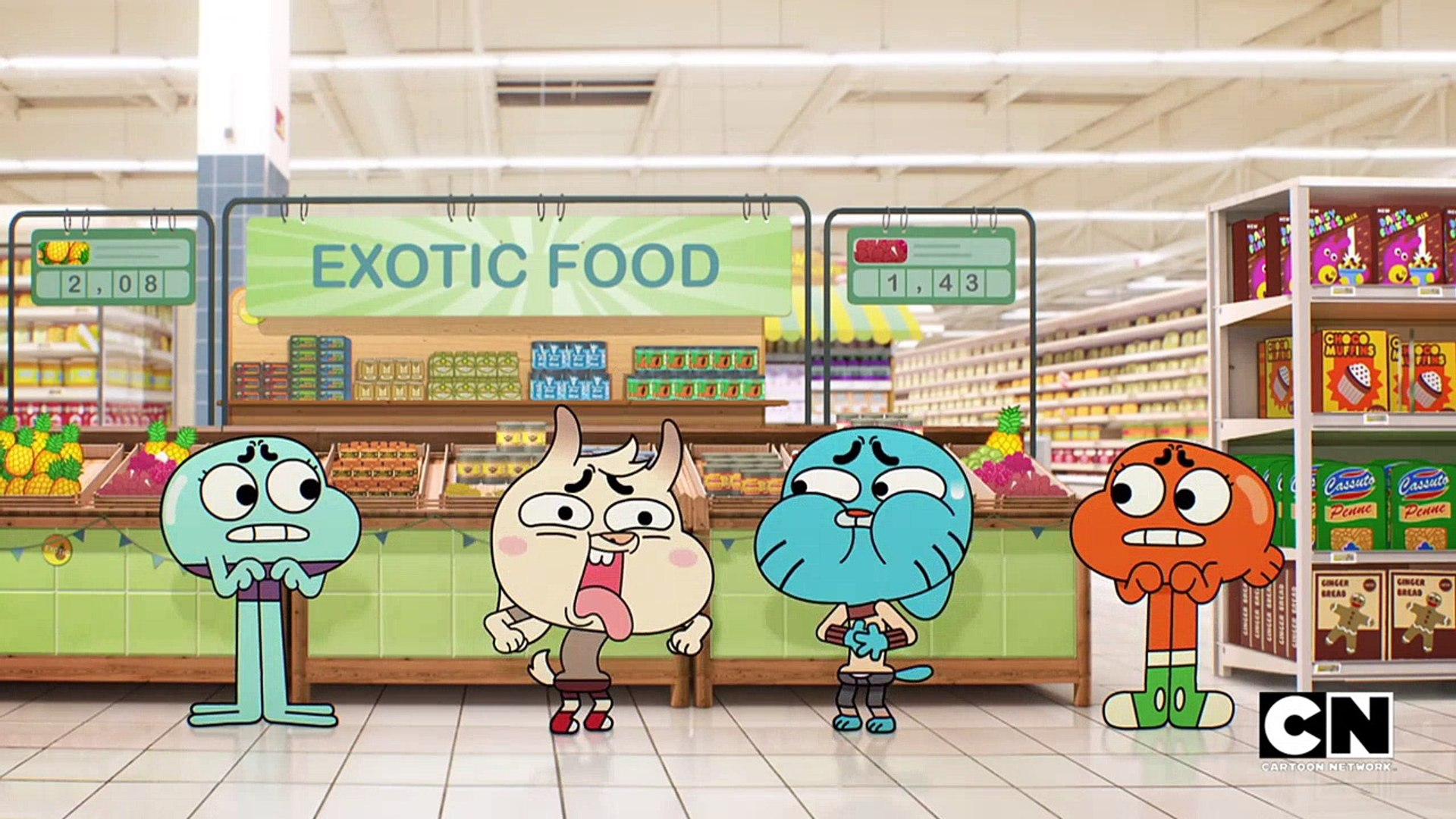 TAWOG - The Copycats
