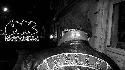 Masta Killa - Therapy feat. Method Man & Redman