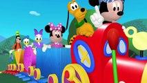 Disney Junior, vive l'été ! - Chanson - Tchou tchou Boogie - La Maison de Mickey