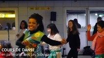 Cours de danse sur le réseau TCL !-Rgnzj-ixRCQ