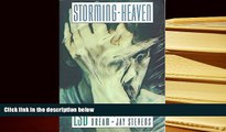 PDF  Storming Heaven: Lsd and the American Dream Full Book