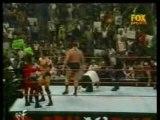 1999 Undertaker vs. Big Show vs. Mankind vs. Rock vs. Kane