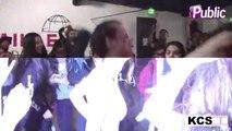 Vidéo : Bella Thorne : Déchaînée pendant un cours de danse !