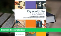 PDF  Dyscalculia Guidance: Helping Pupils with Specific Learning Difficulties in Maths For Ipad