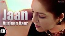 Jaan HD Video Song Gurleen Kaur 2017 Lil Daku New Punjabi Songs