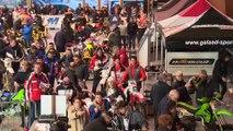 Enduropale du Touquet Pas-de -Calais Quaduro 2017 - Enduro vintage