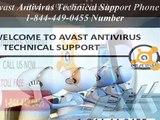 @#$Avast Antivirus@#@ Technical Support@@1-844-449-0455@#@-Customer-Tech-Service Phone Number