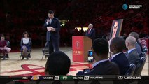 Yao Ming Gives Himself Credit for Tracy McGrady's 13 Points in 35 seconds