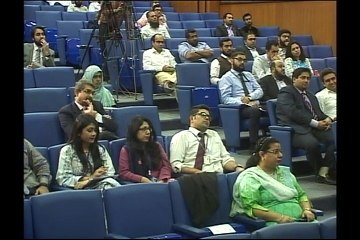 Seminar on Ethical Blindness for Finance, Accounting and Audit Professionals-04