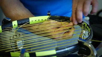 Une journée à l'Engie Open de l'Isère de tennis