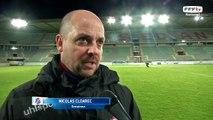 Interview Nicolas Cloarec