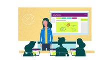 Microsoft in Education - Inking with Windows & Office Improves Student Outcomes with DA-QjhfOG6a1uY