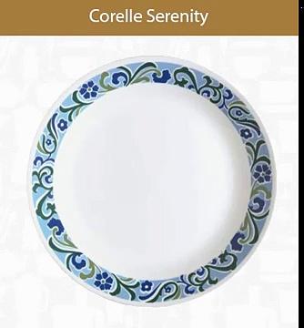 Corelle Livingware   Stylish & Vibrant Patterns