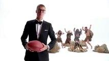 La pub délirante de Justin Bieber pour le Super Bowl