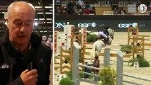 La quotidienne du Jumping International de Bordeaux N°2