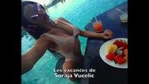 LA VIDEO BABE DU JOUR - Soraja Vucelic
