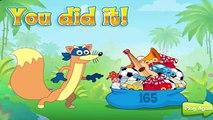 Дора листалка исследователь исследователь игры для детей полный HD детские видео