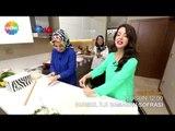 Nursel ile Ramazan Sofrası 12.Bölüm Fragmanı