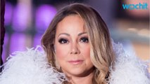 Mariah Carey Rocks The Most 'Mariah' Gym Outfit