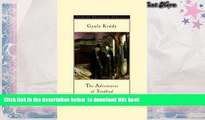PDF [DOWNLOAD] The Adventures of Sindbad (Central European Classics) (Central European Classics