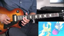 【ギター】食戟のソーマ ED1「スパイス」