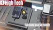 Aperçu de la Samsung Gear S3 Frontier au CES 2017