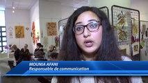 Secours populaire : une exposition solidaire à Dignes les bains