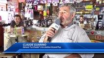"""Hautes-Alpes : Le restaurant """"Le Chalet"""" pour se restaurer aux pieds des pistes de la station Grand Puy"""