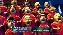 Disney Cinemagic France Christmas Adverts 2012