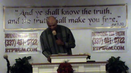 THIS IS AN URGENT, MUST WATCH MESSAGE FOR ALL BLACK HEBREW ISRAELITES [Part 1 of 2]